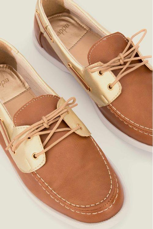 Zapatos para mujer tipo mocasin tropico