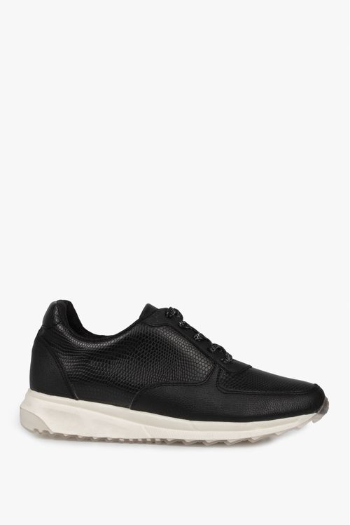 Zapatos tipo sneaker en sintético