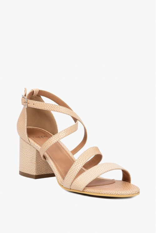 Zapatos para mujer tipo sandalia en sintetico karen.