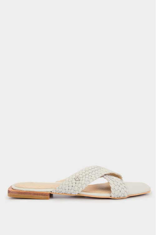 Sandalias creta de cuero